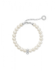 Thomas Sabo Charm Club X0225-082-14-L18,5V