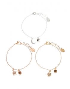 Claire's Novelty Jewelry Set bratari 99681