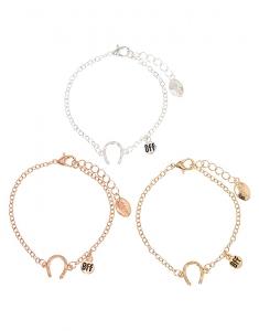 Claire's Novelty Jewelry Set bratari 99700