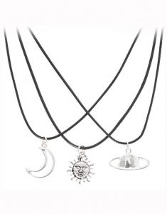 Claire's Fashion Jewelry Set coliere 30263