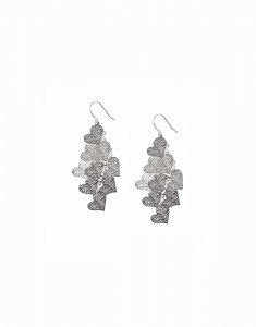 Claire's Fashion Tree Earrings 97653