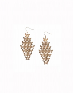 Claire's Fashion Tree Earrings 97723