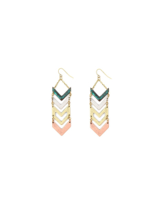 Claire's Fashion Tree Earrings 39457