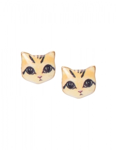 Claire's Under 12 Tree Earrings 36333