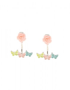 Claire's Under 12 Tree Earrings 4973
