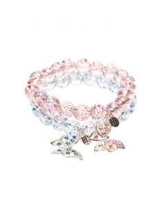 Claire's Novelty Jewelry Set bratari 4534
