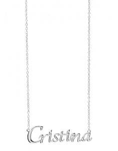 Bijuterii Argint Cristina R0A2LSA04500L7V00