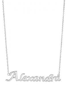 Bijuterii Argint Alexandra R0A2WKA04500L7V00