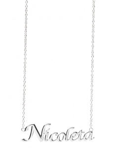 Bijuterii Argint Nicoleta R0A2WEA04500L7V00