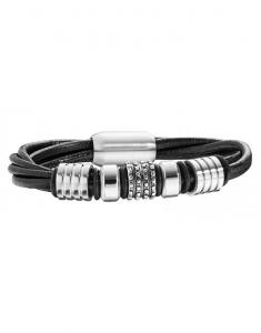 Police Men Bracelets PJ.25718BLB/01-S