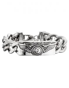 Police Men Bracelets PJ.25725BSS/01-S