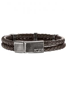 Police Men Bracelets PJ.25715BLC/02-S