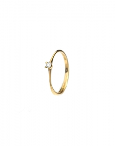 Comete Gold Solitari D'Amore ANB1675-0002