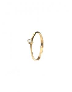 Comete Gold Solitari D'Amore ANB1676-0002
