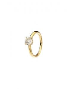 Comete Gold Solitari D'Amore ANB1710-0002
