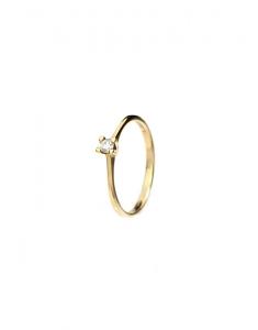 Comete Gold Solitari D'Amore ANB1680-0002