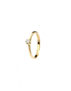 Comete Gold Solitari D'Amore ANB1679-0002