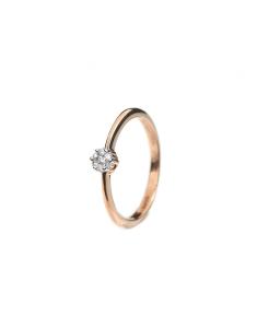 Comete Gold Solitari D'Amore ANB1809-0002