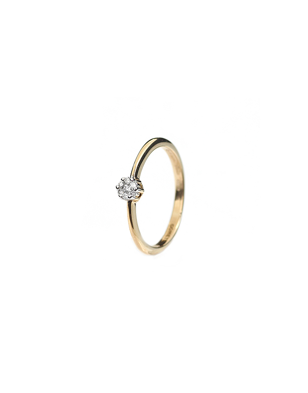 Inele de logodna / Inele de Logodna cu Diamante / Solitaire