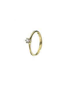 Comete Gold Solitari D'Amore ANB1683-0001