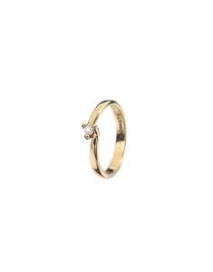 Comete Gold Solitari D'Amore ANB934-0002