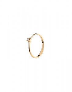Comete Gold Solitari D'Amore ANB1671-0001