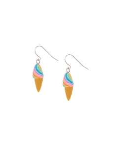 Claire's Under 12 Tree Earrings 5014