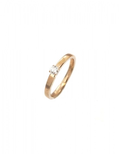 Giorgio Visconti Engagement ARX16016-0.17CT
