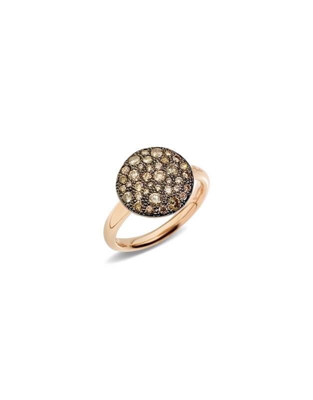 Inele Pomellato Sabbia A.B204-O7-BR-P