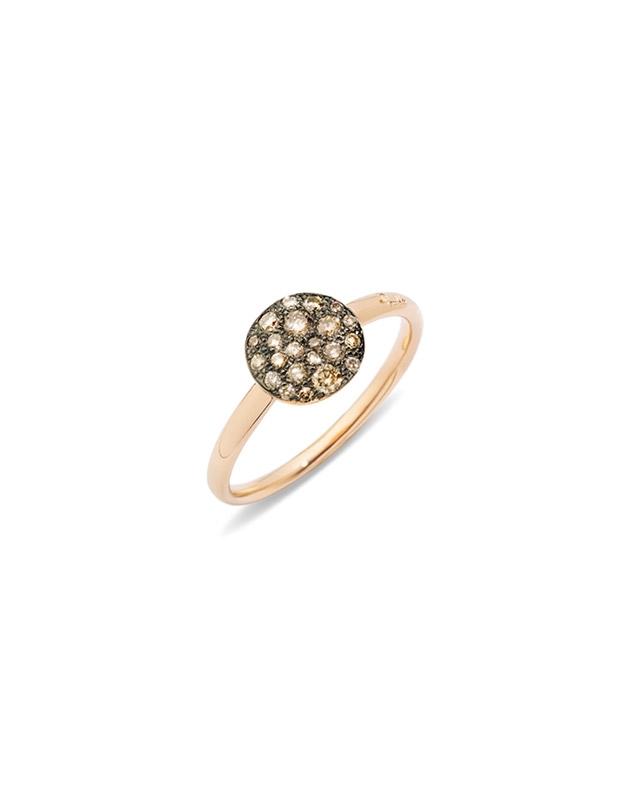 Inele Pomellato Sabbia A.B407-O7-BR-P