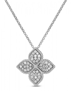 Roberto Coin Princess Flower ADR777CL0652W