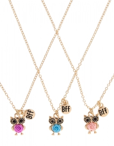 Claire's Novelty Jewelry Set coliere 77319