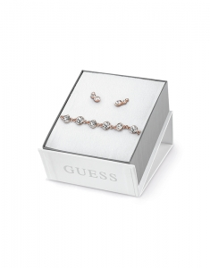 Guess Crystal Beauty UBS84020-S
