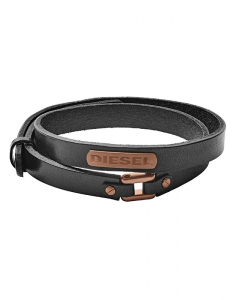 Diesel Leather Steel DX1093221