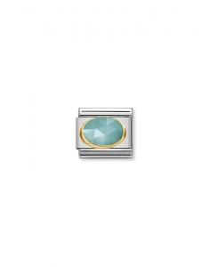 Element pentru bratara Nomination Shapes 030515-04