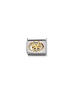 Element pentru bratara Nomination Shapes 030517-01