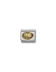 Element pentru bratara Nomination Shapes 030517-02