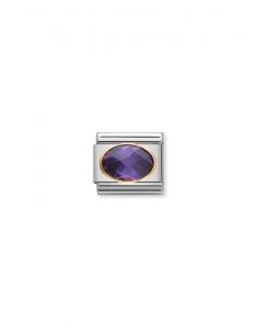Element pentru bratara Nomination Shapes 030601-001