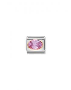 Element pentru bratara Nomination Shapes 030601-003