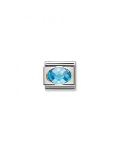 Element pentru bratara Nomination Shapes 030601-006