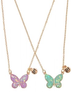 Claire's Novelty Jewelry Set Coliere 47660