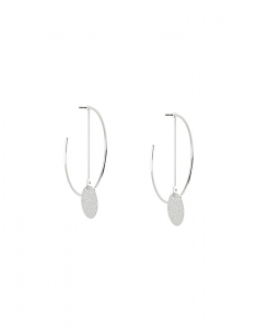 Claire's Fashion Tree Earrings 43472