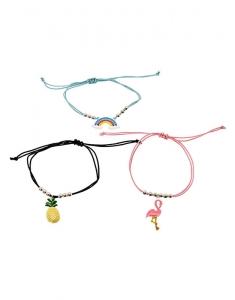 Claire's Novelty Jewelry Set bratari 5525c