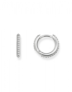 Thomas Sabo Sterling Silver CR611-637-21