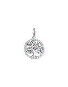 Thomas Sabo Charm Club Lucky 1667-473-7