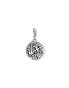 Thomas Sabo Charm Club 1648-643-21
