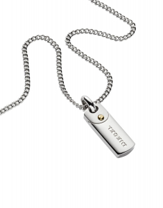 Diesel Double Dog Tag DX1116040