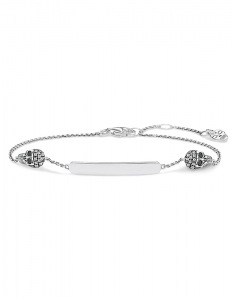 Thomas Sabo Love Bridge D_LBA0004-356-21-L19V