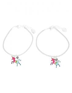 Claire's Novelty Jewelry Set Bratari 2290