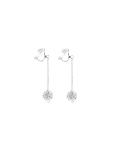 Claire's Fashion Tree Earrings 39066